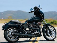 2004 Harley-Davidson Dyna FXDX | Hot Bike