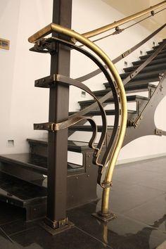 Best 7 Best Inox Stair Led Glass Cassetti Soluzioni Images 400 x 300