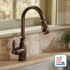 Minor replacements of its parts is vital for proper functioning of your Moen kitchen faucet. Moen kitchen faucet leaks because of scratched Kitchen Faucet Repair, Kitchen Faucet With Sprayer, Beige Kitchen, Bronze Kitchen, Brass Bathroom, Best Kitchen Faucets, Kitchen Fixtures, Plumbing Fixtures, Bidet Faucets