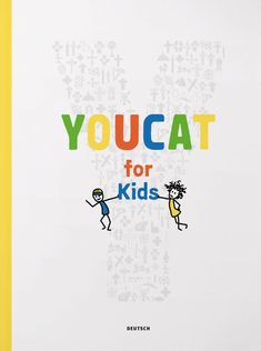 YOUCAT for Kids - Glauben einfach erklärt: Der katholische Katechismus für Kinder und ihre Eltern. Kids, Home Decor, Movie, Books For Kids, Catholic, Parents, Simple, Young Children, Boys