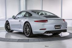 New 2015 Porsche 911 For Sale | Thousand Oaks CA | VIN: WP0AA2A90FS106147