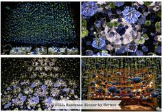 Fashion and Flowers: Rebecca Louise Law, florista de alta costura