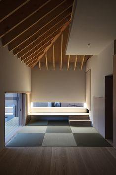 Gallery of Wengawa House / Katsutoshi Sasaki + Associates - 15