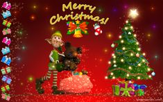 christmas pictures   Very Merry Christmas, free beautiful wallpaper download for your ...