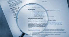 THINGS YOU SHOULD REMOVE FROM YOUR RESUME IMMEDIATELY | Tayyiba Iram | LinkedIn