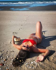 beach girl Beach Girls