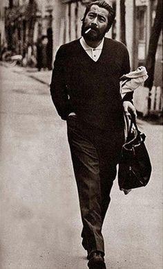 Toshiro Mifune.