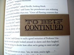 magnetic bookmark laminated bookmark to be by JDooreCreations, $3.00