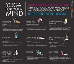 Yoga for Your Mind