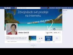 (8) Jak získat klienty na Facebooku - Ta největší chyba... - YouTube Facebook, Youtube, Youtubers, Youtube Movies