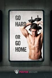 gym posters - Google Search
