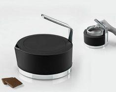 6 Modern and Stylish Teapots Designs - Bonjourlife