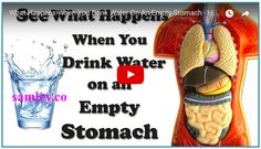 Do You Know What Happens If You Drink Coconut Water For 7 Days on Empty Stomach | SAMLEY.CO