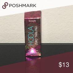 🆕 Benefit Cosmetics Hoola Zero Tanlines for Body 🆕💕 Benefit Cosmetics Hoola Zero Tanlines for Body. Travel size. Sephora Makeup