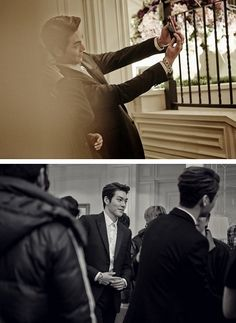 "Kim Woo Bin ♡ #Kdrama // The ""HEIRS"""