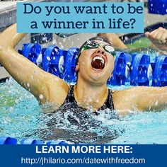Do you want to be a winner in life? Our Special Rate now until May 19 is P11,085, click here: http://jhilario.com/freedomdownloadable Special Rate for Installment is P3,045 x 4: click here: http://jhilario.com/freedomdownloadableinstall #YourDateWithFreedom: Virtual Careers Summit & Seminar Get the downloadable version: http://jhilario.com/datewithfreedom