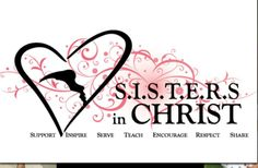 Sister in Christ...so thankful for each one!