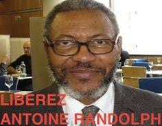 Togo : Appel à manifester pour la libération d'Antoine Randolph le 19 mars à Paris