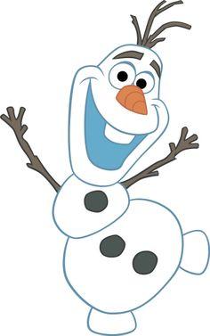 Olaf muss man einfach lieb haben...