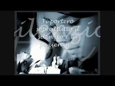 Franco Battiato - La Cura (Inedito) - YouTube