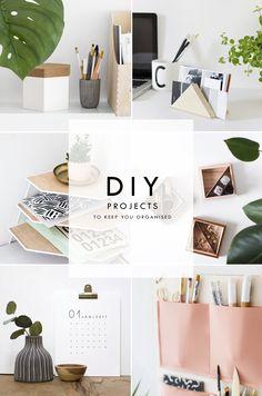 best ways to stay organized