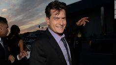Charlie Sheen Revela Que Es VIH Positivo