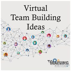 In a virtual world keeping people connected is critical and making time for Connection Before diving into Content helps individuals feel less isolated and part of a team. Here are a few ideas for a few Virtual Icebreakers and Connection Activities. Team Bonding Activities, Fun Team Building Activities, Icebreaker Activities, Team Building Exercises, Leadership Activities, Icebreakers For Meetings, Team Icebreakers, Physical Activities, Teacher Team Building