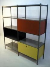 "Gispen kast type 663 ""Willem Rietveld"" 