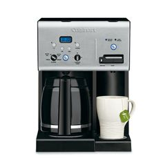 Cuisinart Coffee Plus with Hot Water System   Sur La Table