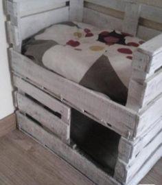 Cat's bed