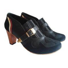 botineta TELMA $ 965.0 - zapatosMuli