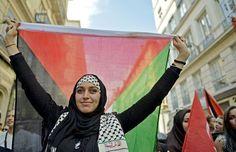 Palestine: Vague de reconnaissance en Europe