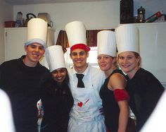 In the following is a  variety of  many of the  culinary artists that  individuals most  praise.
