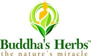 Buddha's Herbs Company Manufacturer and Distributor of Best Quality Natural Dietary Supplements Vitamins and Herbal Teas header logo
