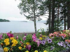 Outside Hudiksvall