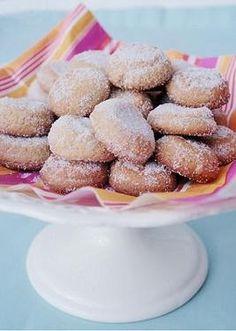 Pikkuleivät - Ullanunelma Cereal, Almond, Breakfast, Desserts, Food, Diy, Morning Coffee, Tailgate Desserts, Deserts