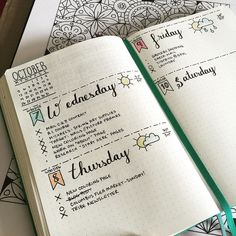 "planwithmechallenge Day 9: My Planner Sections The cool thing about a BulletJournal is that you really don't have ""sections"". Each new page is a blank canvas ready for whatever you need it to do that day. Most of my planner is filled with these daily pages and I consider them to be the heart and soul of my bullet journal. Every task that comes to mind gets written down here and eventually accomplished by boho.berry"