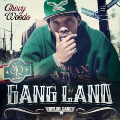 Chevy Woods - Gang Land http://www.getrightmusic.com/mixtape/post/chevy-woods-gangland-download-mixtape