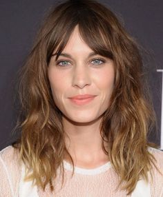 LOVE THIS - IT'S SO TRUE AND SUCH GOOD ADVICE BY ALEXA CHUNG! Alexa {a L'Oreal spokeperson} gives GREAT advice, like this: