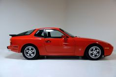 Exceptional Porsche 944 Turbo | EBay