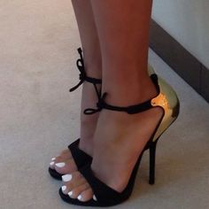 #Sexy Ankle Strap #Sandals. #shoes #heels #fashion