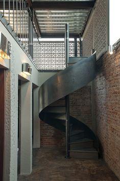 Galería de Oficinas Reforma / Paola Calzada Arquitectos - 3