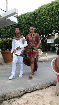 African Maxi Dresses, Ankara Dress Styles, Latest African Fashion Dresses, African Dresses For Women, African Attire, African Outfits, Prom Outfits, Couple Outfits, Girl Outfits
