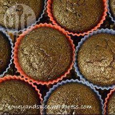 Glutenfreie Schokomuffins @ de.allrecipes.com