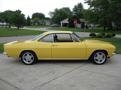 late model corvair - Google Search