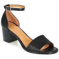 Sapatos Mulher Sandálias Emma Go LUNA Preto