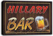 Hillary Bar