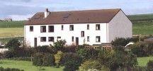 Polrudden Guest House, Kirkwall, Orkney, Scotland