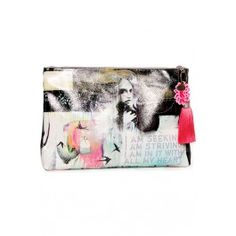 Swallows Large Accessory Pouch