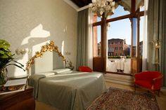 Hotel 4 stelle Venezia - vista Canal Grande - Hotel Principe